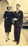 Mario Vargas Llosa y la tía Julia (1)